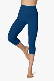 Beyond Yoga High Yoga Capris - Product Mini Image
