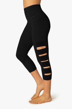 Shoptiques Product: High Waist Yoga Pants