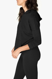 Beyond Yoga Hooded Pullover - Side cropped