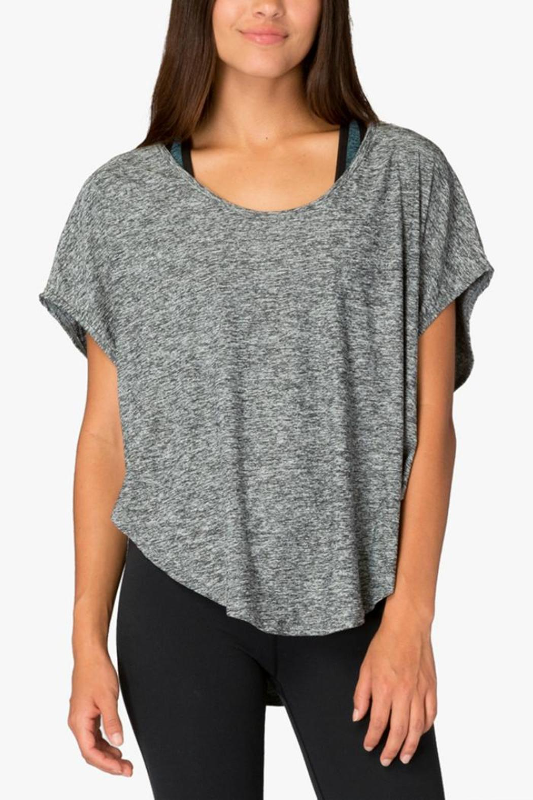 Beyond Yoga Leading Lightweight Tee - Main Image