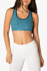 Beyond Yoga Lightweight Racerback Bra - Product Mini Image