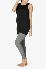 Beyond Yoga Maternity Weekend Tunic - Product Mini Image