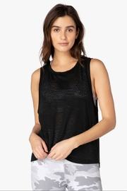 Beyond Yoga Mesh Me Up Tank - Product Mini Image