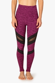 Beyond Yoga Mesh Slant Legging - Product Mini Image