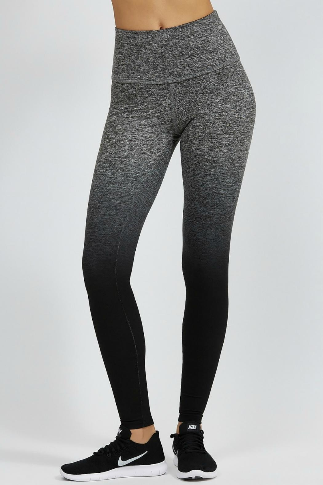 21575cdb56f0d8 Beyond Yoga Ombre Legging from Iowa by Namaste' Athleisure Wear ...