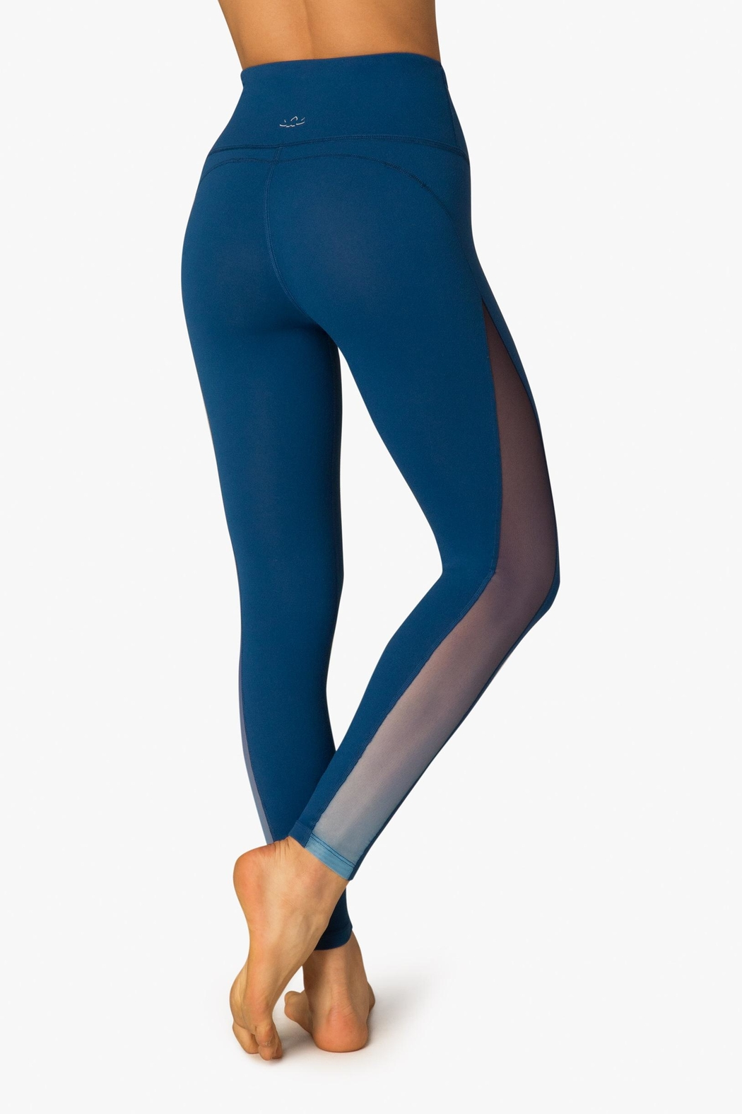 6a22a412fd0cbd Beyond Yoga Ombre Mesh Legging from Iowa by Namaste' Athleisure Wear ...