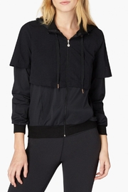 Beyond Yoga Picture Perforated Jacket - Product Mini Image