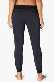 Beyond Yoga Picture Perforated Pant - Side cropped