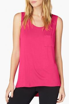 Shoptiques Product: Pocket Muscle Tee