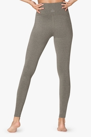 Beyond Yoga Rise Above Legging - Back cropped