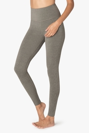 Beyond Yoga Rise Above Legging - Front full body