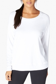 Beyond Yoga Seam Pullover Top - Product Mini Image