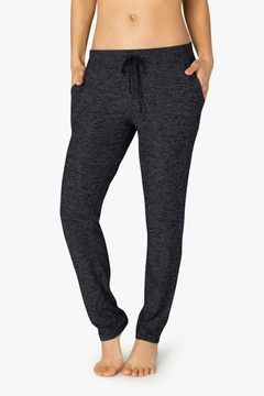 Shoptiques Product: Soft Jogger Pants
