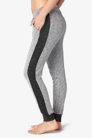Shoptiques Product: Striped Track Pant - Front full body
