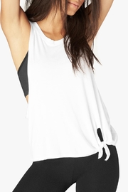 Beyond Yoga Tied Up Tank Top - Product Mini Image