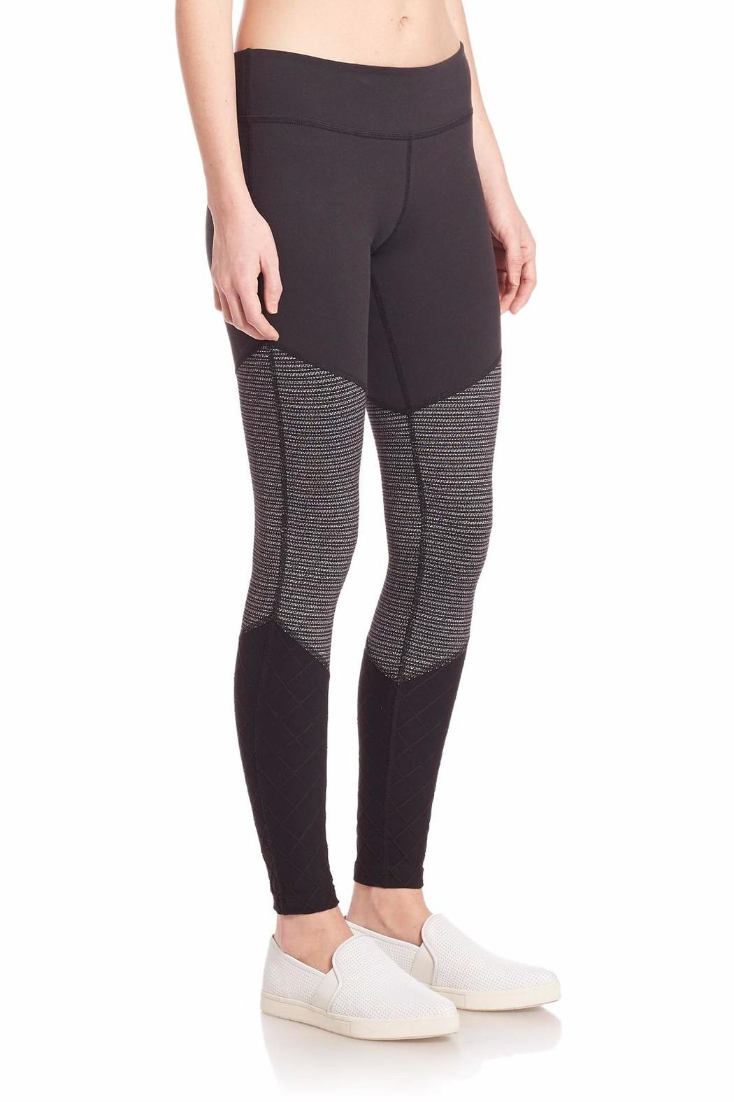 4789d4f027297f Beyond Yoga Tri Panel Legging from Florida by LexyLeah Athletic ...