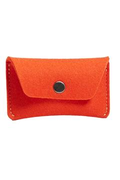 Shoptiques Product: Felt Card Wallet