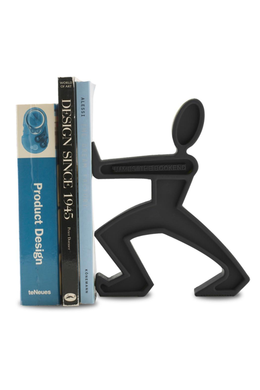 BeyondBlue James The Bookend - Front Cropped Image