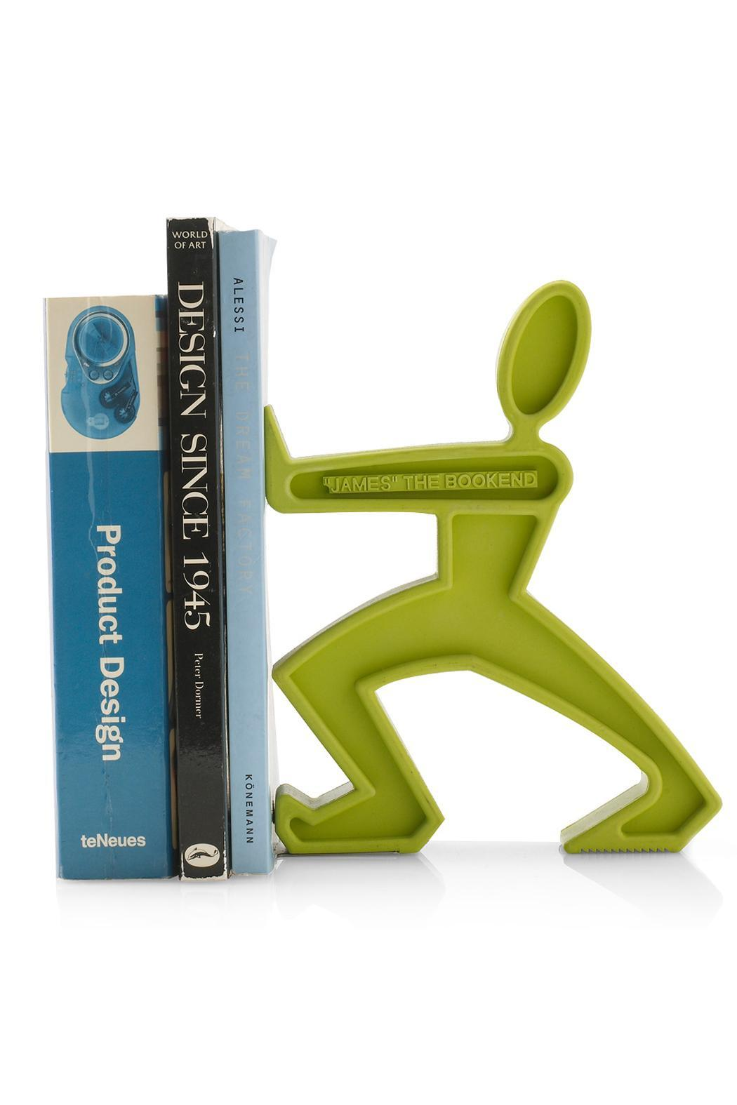 BeyondBlue James The Bookend - Main Image