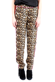 Shoptiques Product: Leopard Print Pants