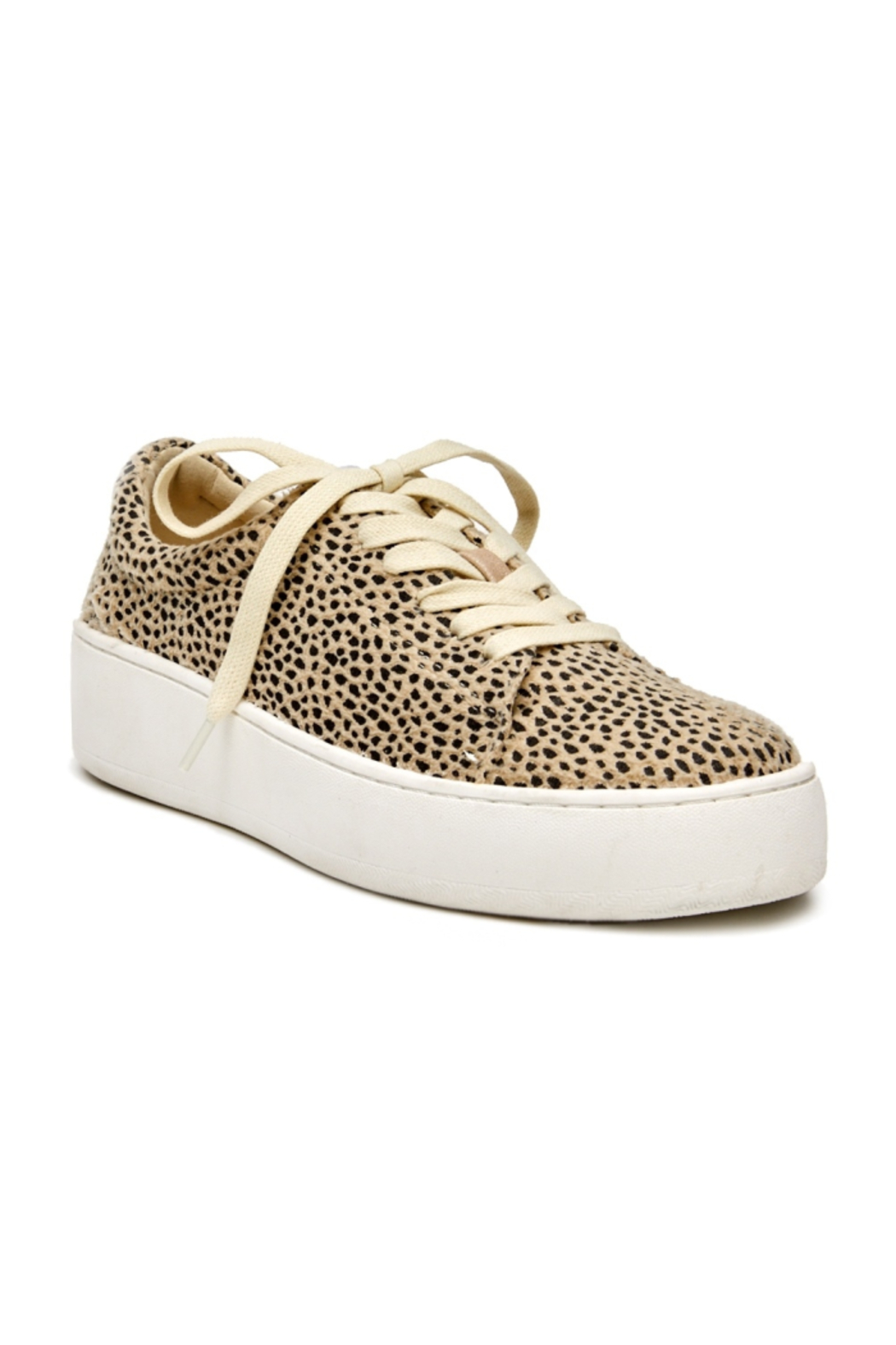 Matisse BFF Platform Sneakers - Front Cropped Image