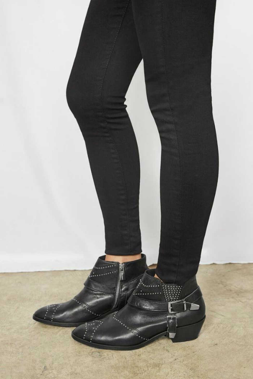 9212733695 Anine Bing Bianca Boots from Canada by Era Style Loft — Shoptiques