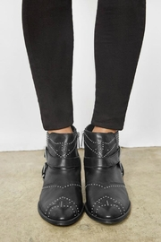 Anine Bing Bianca Boots - Front full body