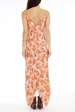Tiare Hawaii Bianca Floral Maxi - Alternate List Image