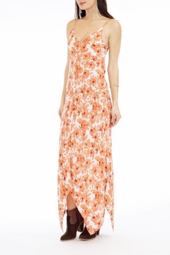 Tiare Hawaii Bianca Floral Maxi - Product List Image