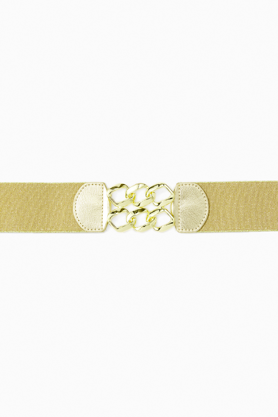 Lilly Pulitzer Bianca Stretch Belt - Front Full Image