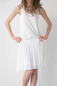 Shoptiques Product: Dress With Bow