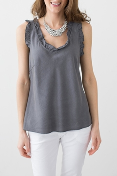 Bianco Concept Store Grey T-Shirt - Product List Image