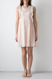 Bianco Concept Store Lace Dress - Product Mini Image