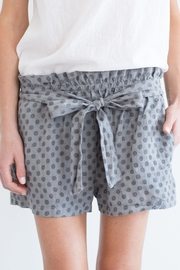 Bianco Concept Store Polka Dots Short - Product Mini Image