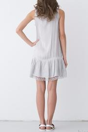 Bianco Concept Store Sundress With Lace - Front full body