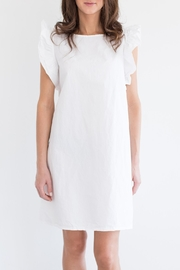 Bianco Concept Store White Dress - Product Mini Image