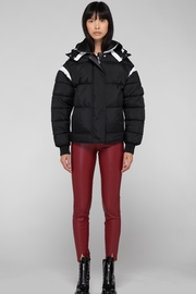 Biannual Cocoon Puffer Jacket - Product Mini Image