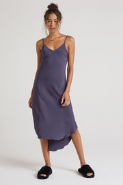 Bella Dahl  Bias Slip Dress - Product Mini Image