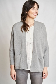 Bibico Rosie Open Cardigan - Front cropped