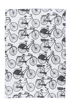 Jenny & Company Bicicletta Dishtowel Set - Alternate List Image