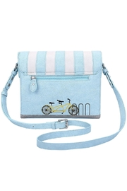Vendula London Bicyclette Box Bag - Other