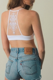 BIENBIEN Chandelier Sheer Bralette - Product Mini Image