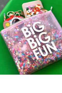 Packed Party Big Big Fun Everything Pouch - Alternate List Image