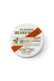 Duke Cannon BIG BOURBON BEARD BALM - Product Mini Image