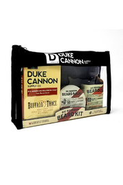 Duke Cannon BIG BOURBON BEARD KIT - Product Mini Image