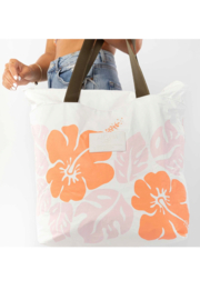 Aloha Collection Big Island Hibiscus Day Tripper - Front full body