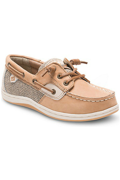 Sperry Big Kid's Songfish Boat Shoe - Product List Image