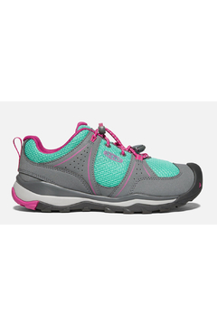 Keen Big Kid's Terradora II Sport - Product List Image