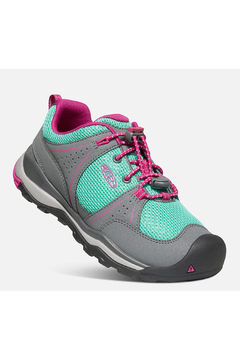 Keen Big Kid's Terradora II Sport - Alternate List Image