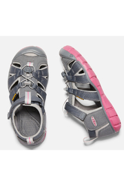 Keen Big Kids Seacamp CNX - Front full body